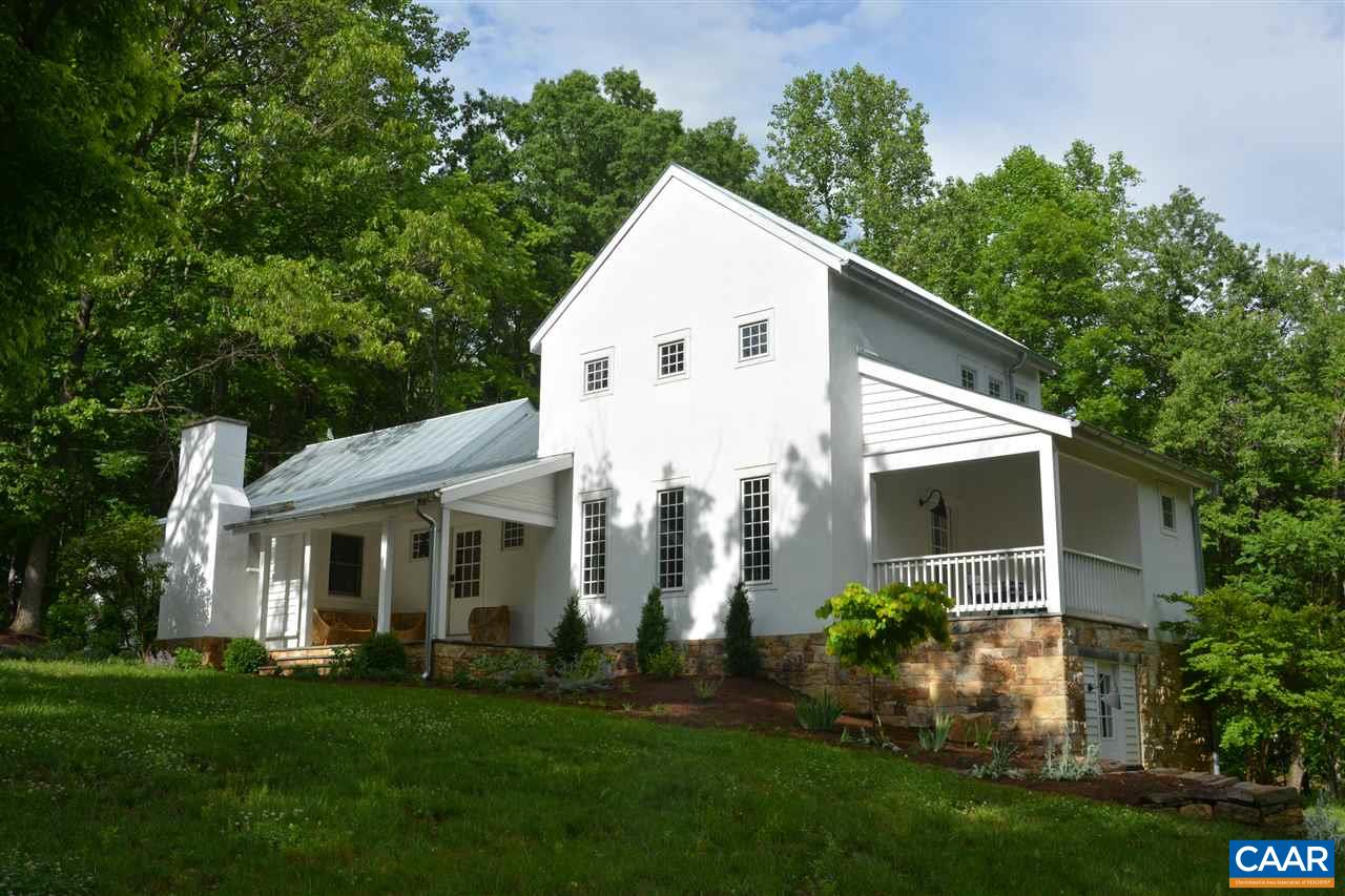 home for sale , MLS #576891, 1007 Taylors Gap Rd