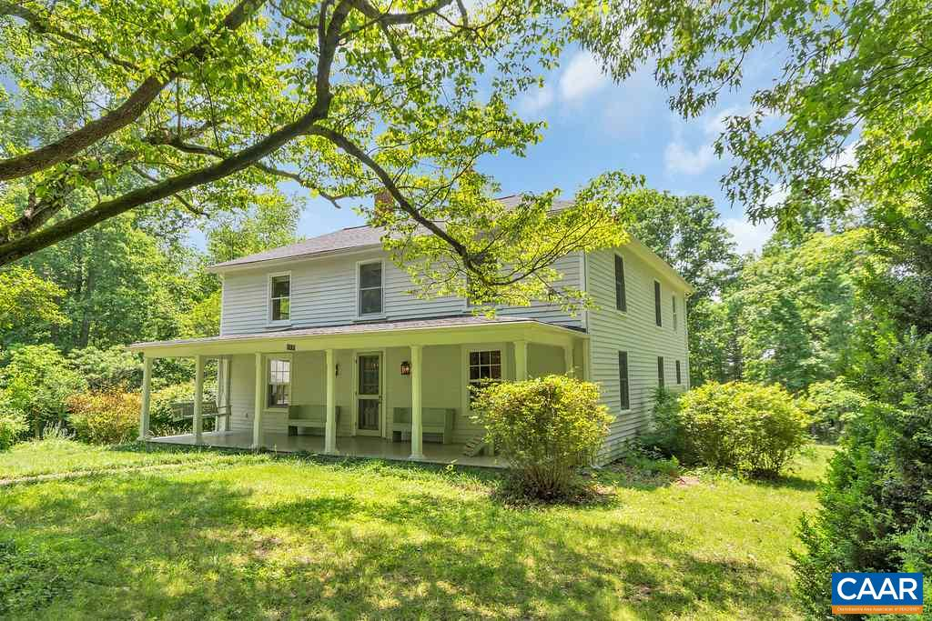 home for sale , MLS #576898, 2115 Sulphur Mine Rd