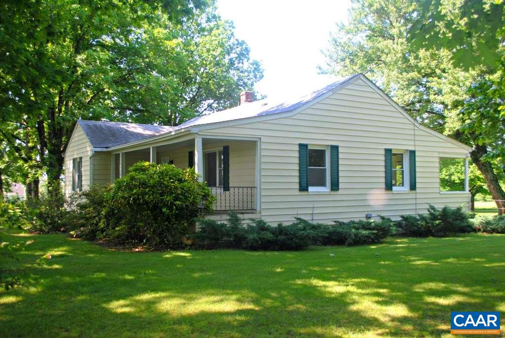 home for sale , MLS #576942, 6058 Free Union Rd
