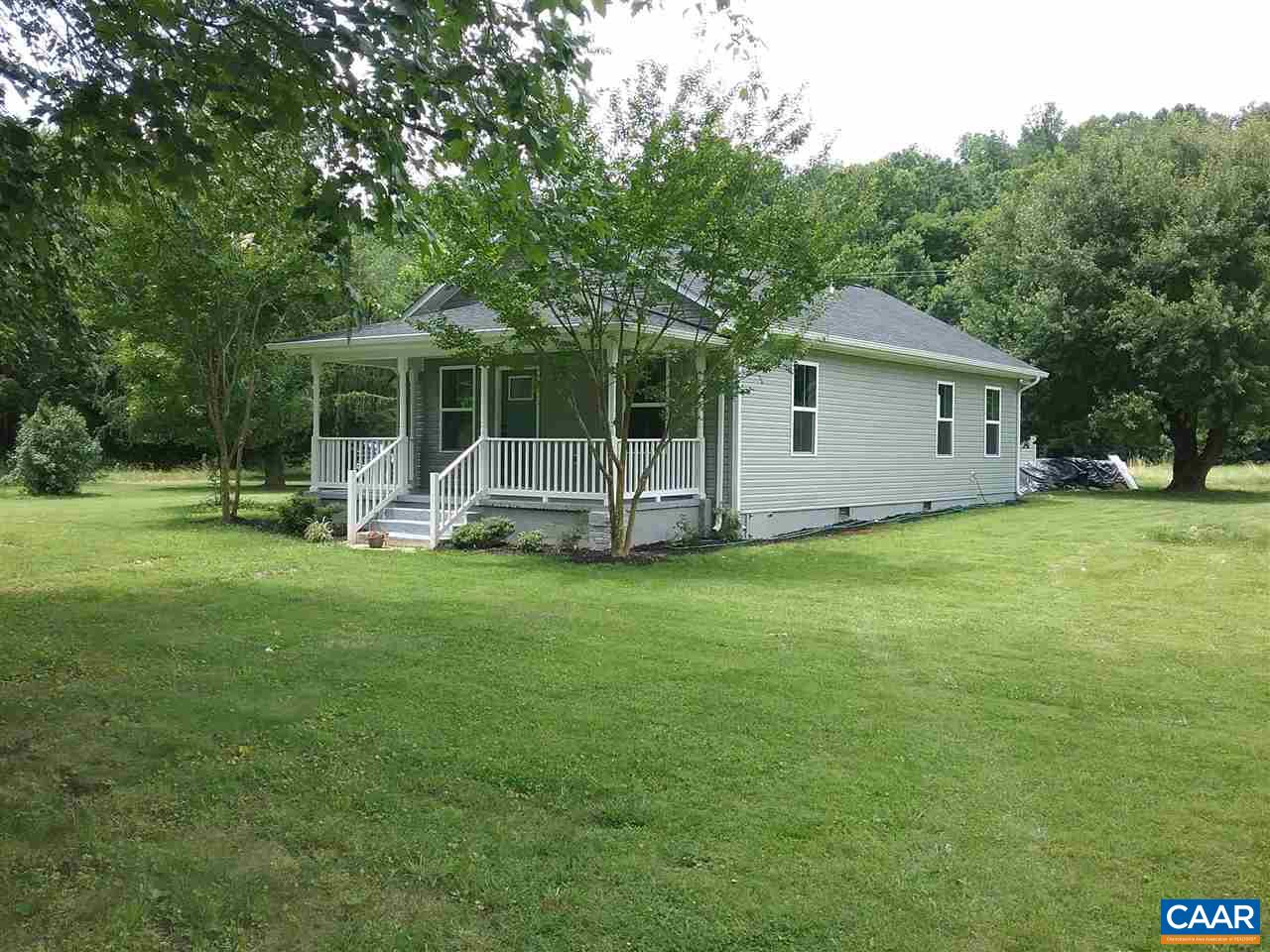 home for sale , MLS #577067, 2221 Crabtree Falls Hwy