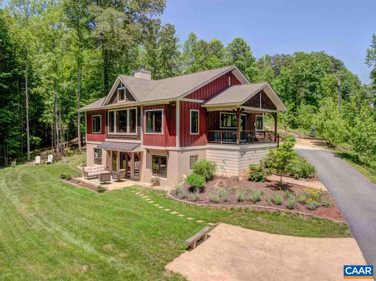 home for sale , MLS #577136, 100 Miller School Rd