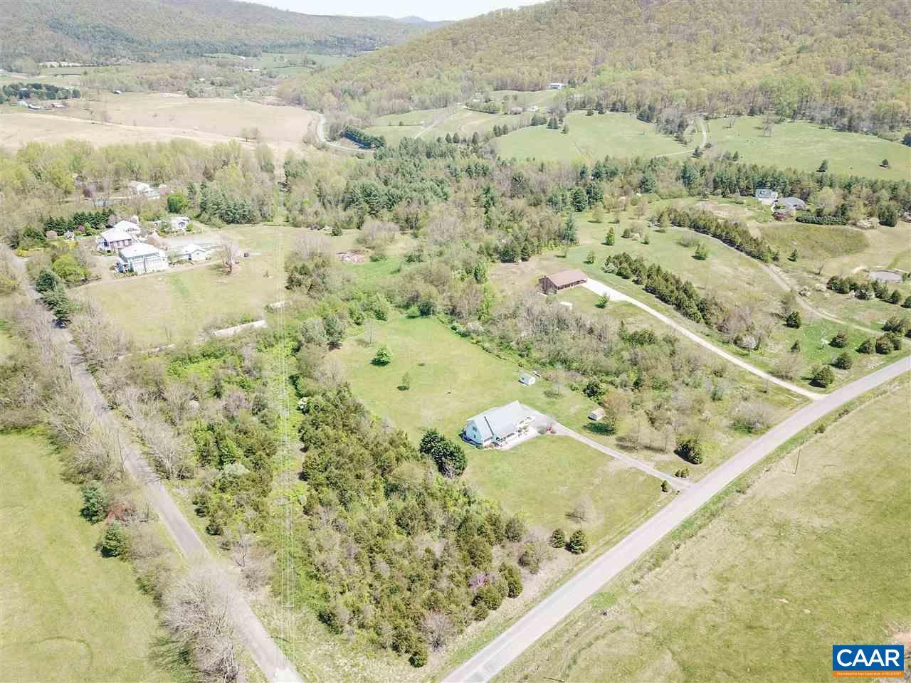 land for sale , MLS #577185, 1026D Rosebrook Rd