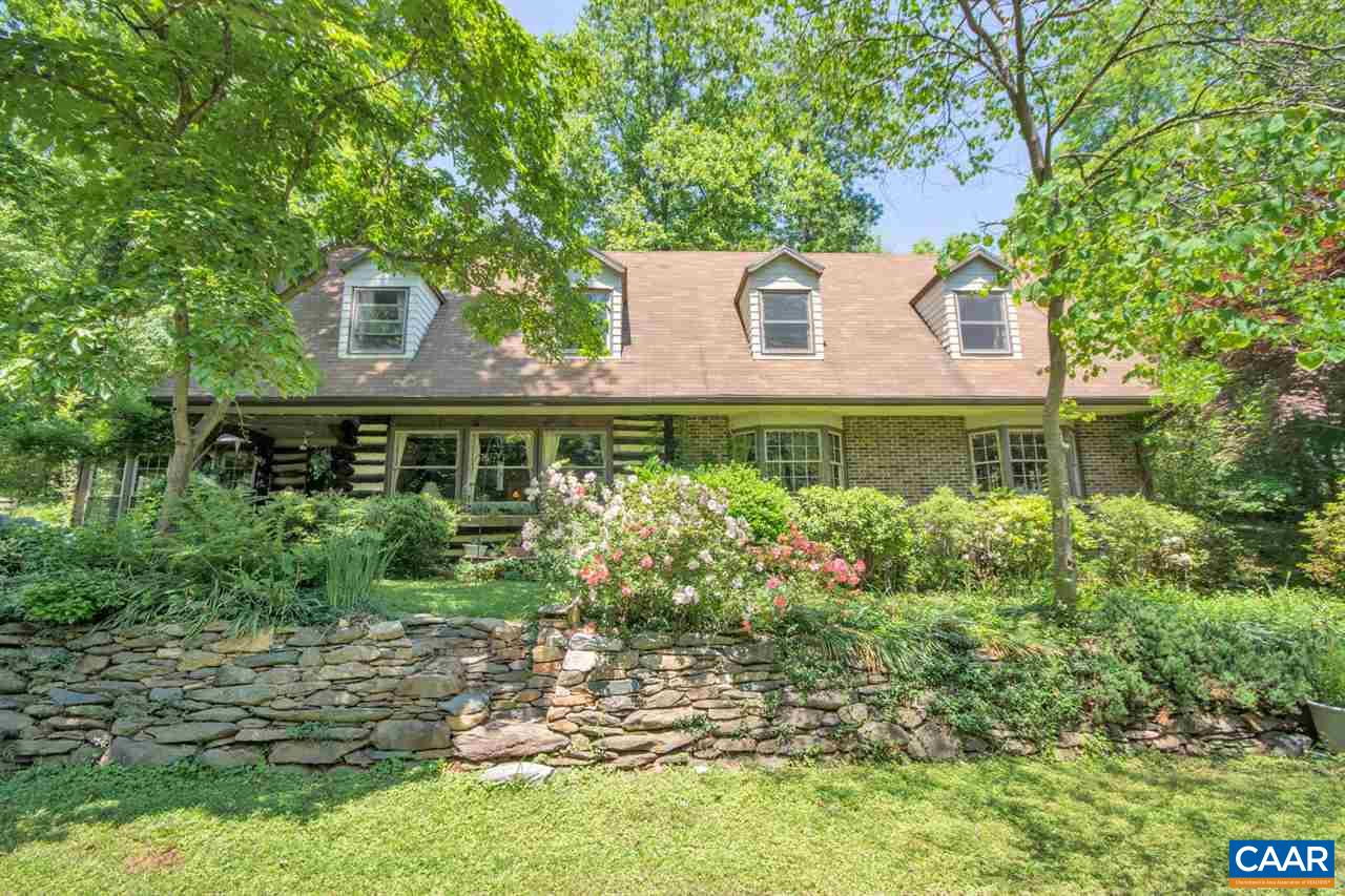 home for sale , MLS #577543, 639 Crozet Ave