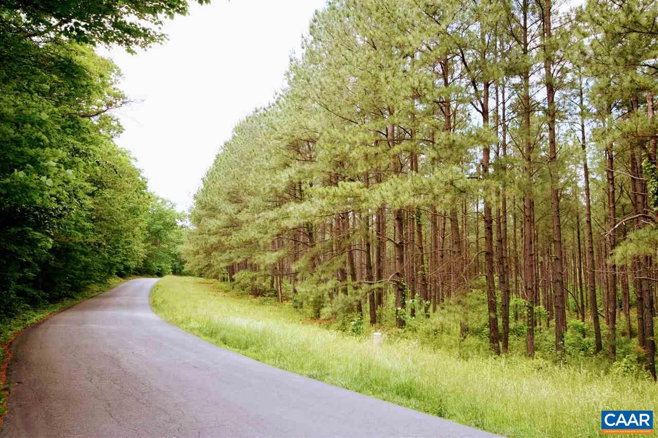 land for sale , MLS #577558, TBD James River Rd