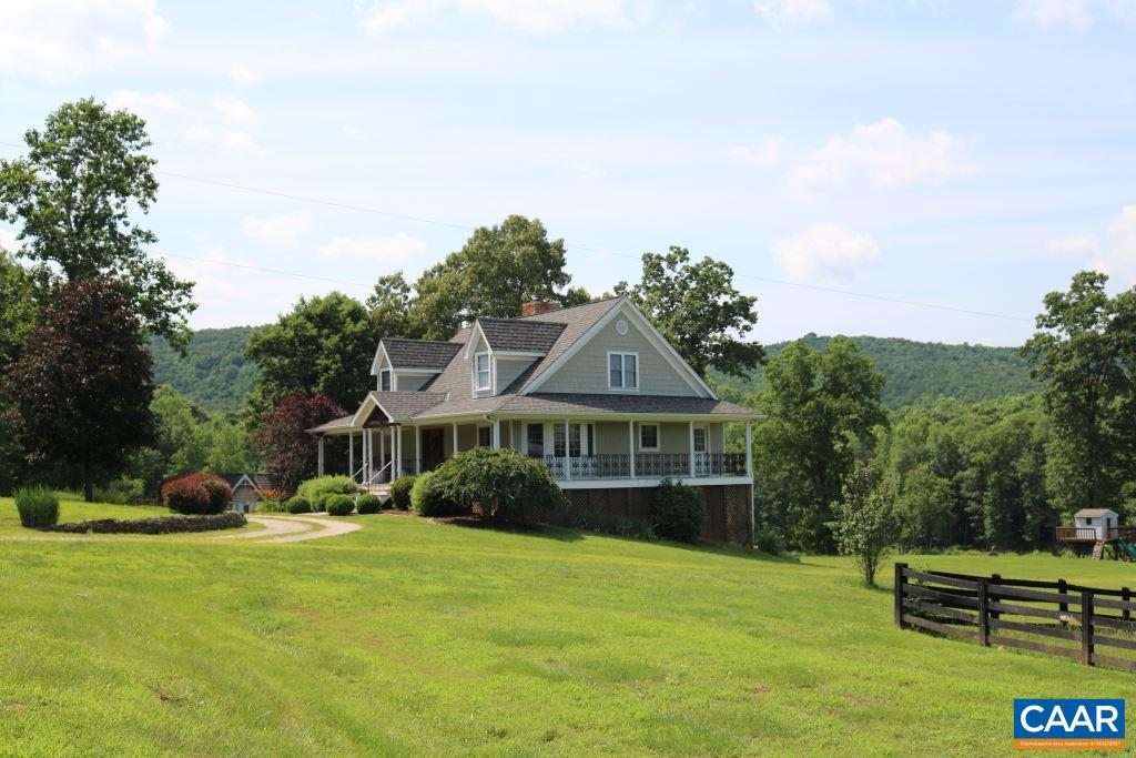 home for sale , MLS #577793, 370 Piney Mountain Ln