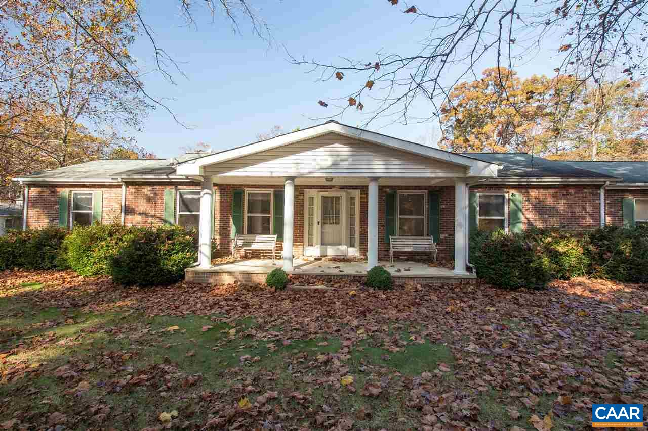 home for sale , MLS #577830, 527 Halls Store Rd