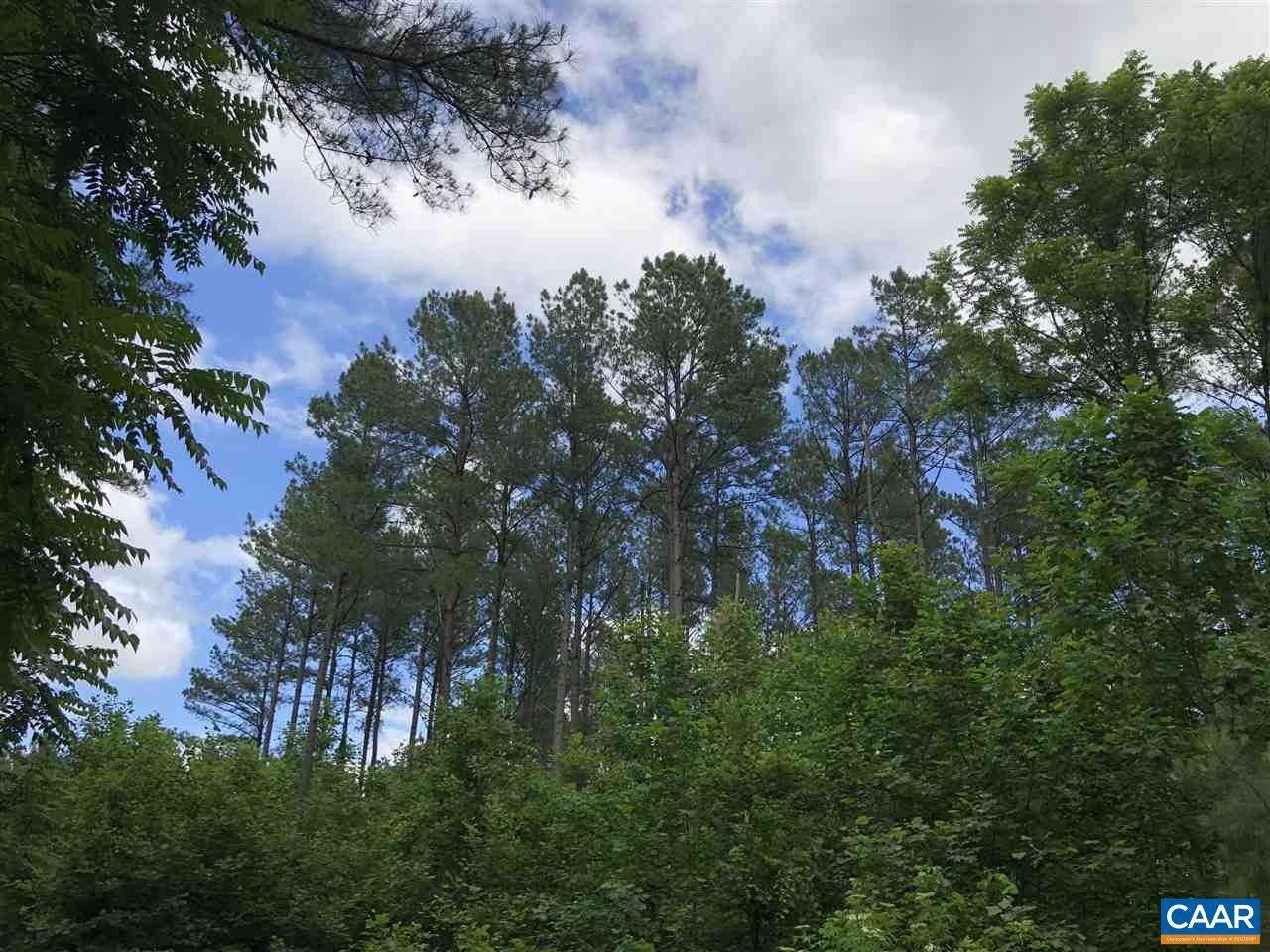 land for sale , MLS #577840, 475 Bannister Town Rd