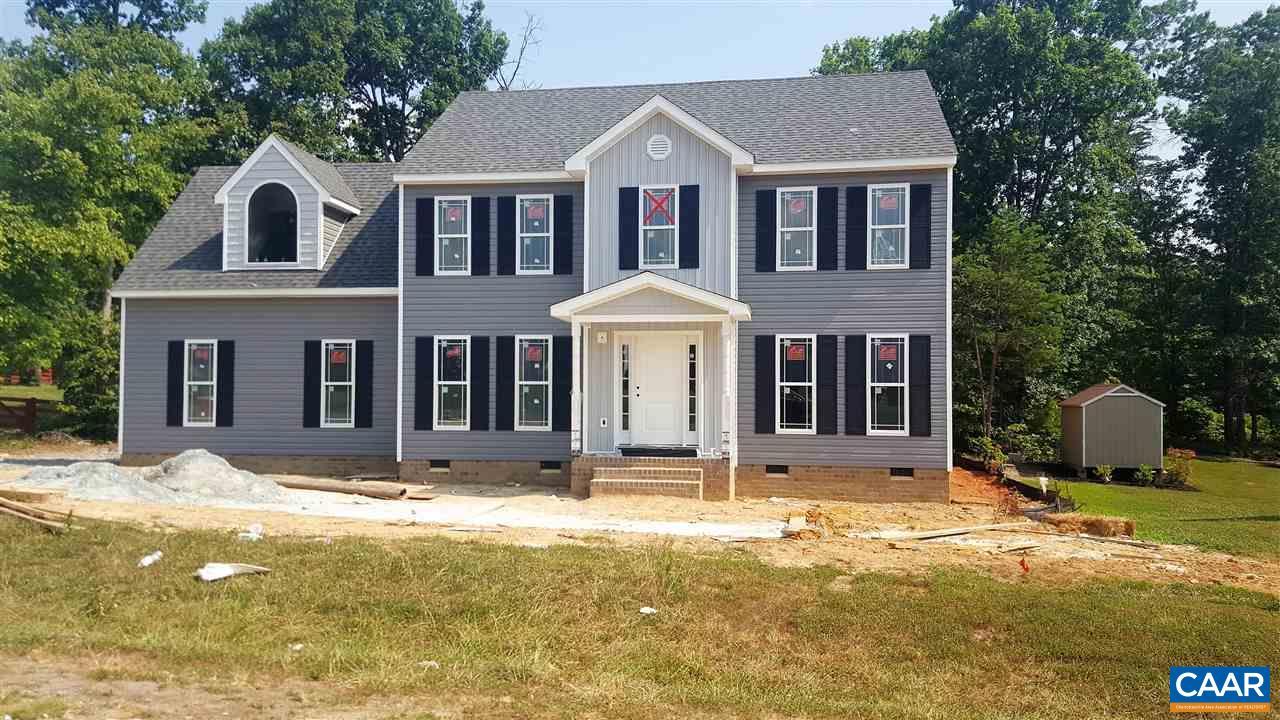 home for sale , MLS #577967, Lot 64 Indigo Ln