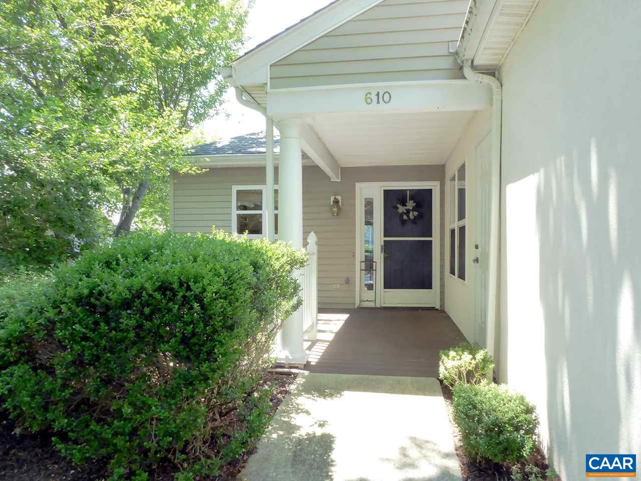 home for sale , MLS #578022, 610 Mockingbird Way