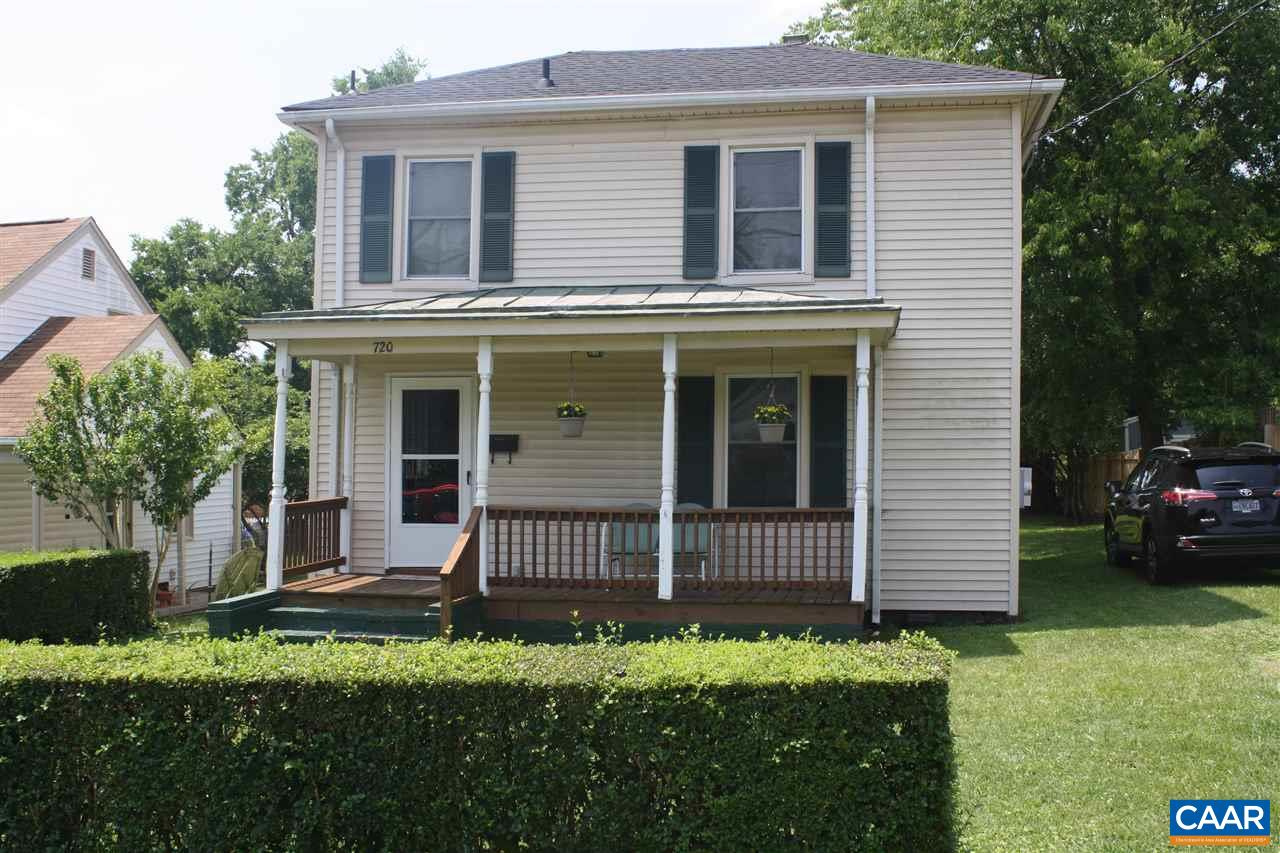 home for sale , MLS #578070, 720 Montrose Ave