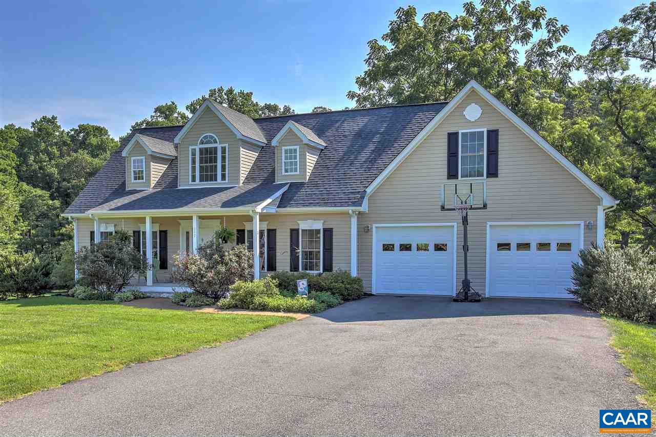 home for sale , MLS #578105, 207 Patrick Henry Dr