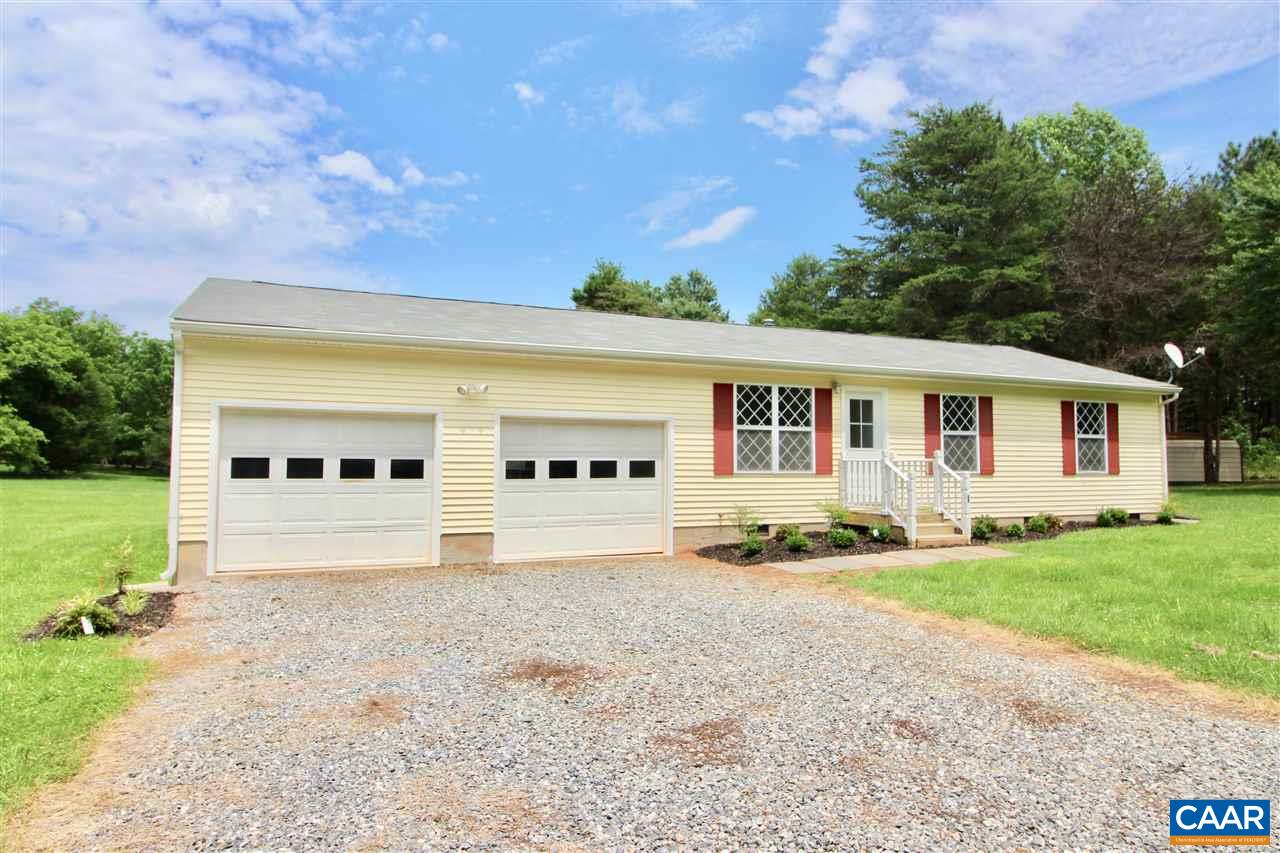 home for sale , MLS #578116, 11052 Lucks Rd