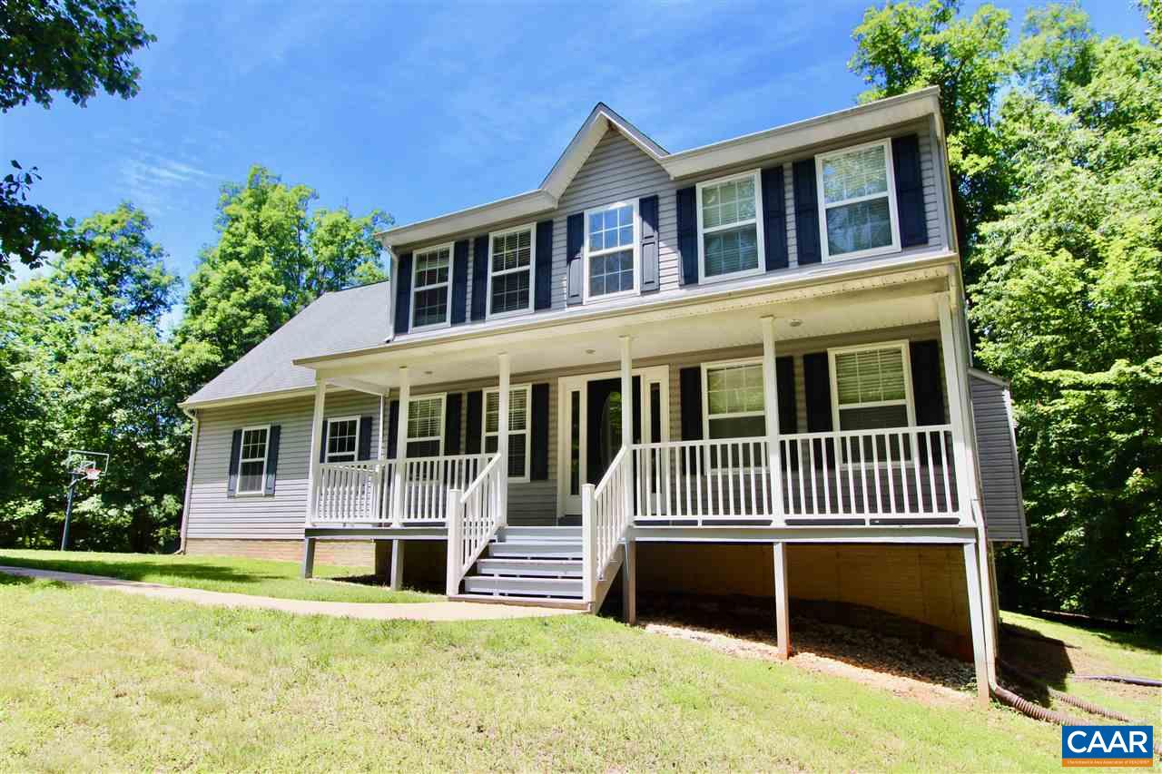 home for sale , MLS #578131, 2226 Waltons Store Rd