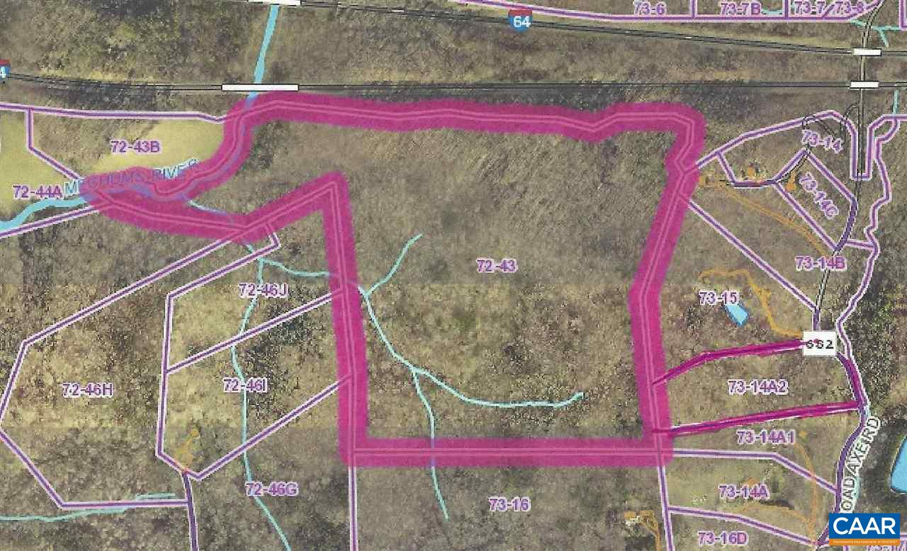 land for sale , MLS #578210, 0 Broad Axe Rd