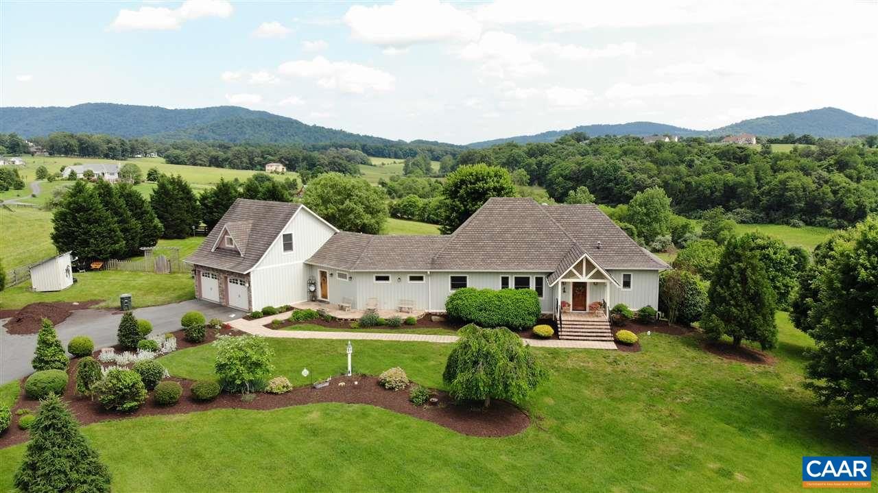 home for sale , MLS #578760, 1945 Taylors Gap Rd