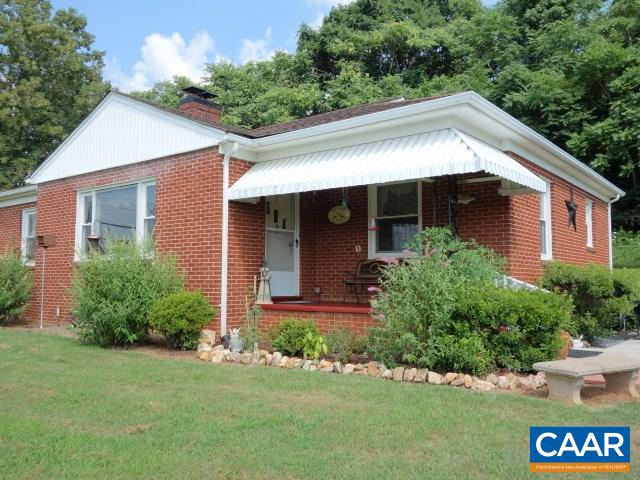home for sale , MLS #578774, 10810 South James River Rd