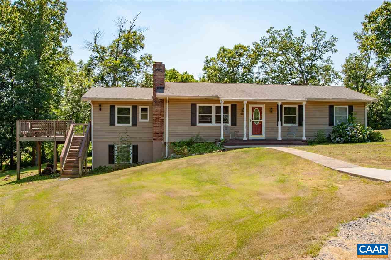 home for sale , MLS #579093, 549 Horseshoe Rd