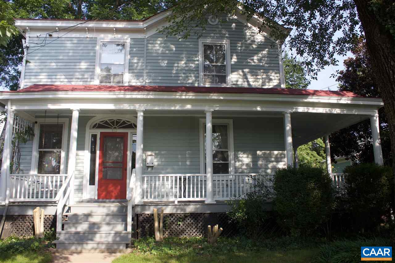 home for sale , MLS #579106, 610 Locust Ave