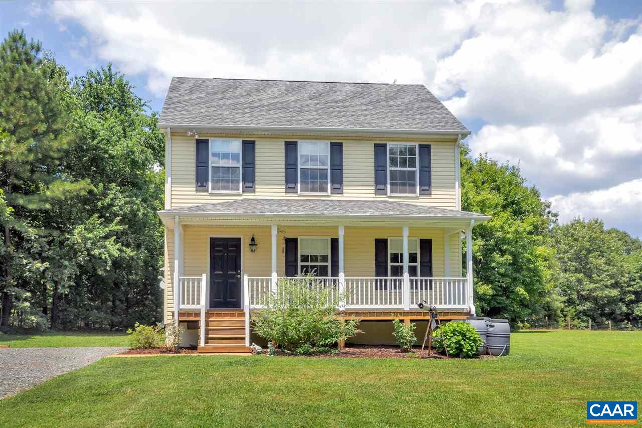 home for sale , MLS #579392, 1590 James River Rd