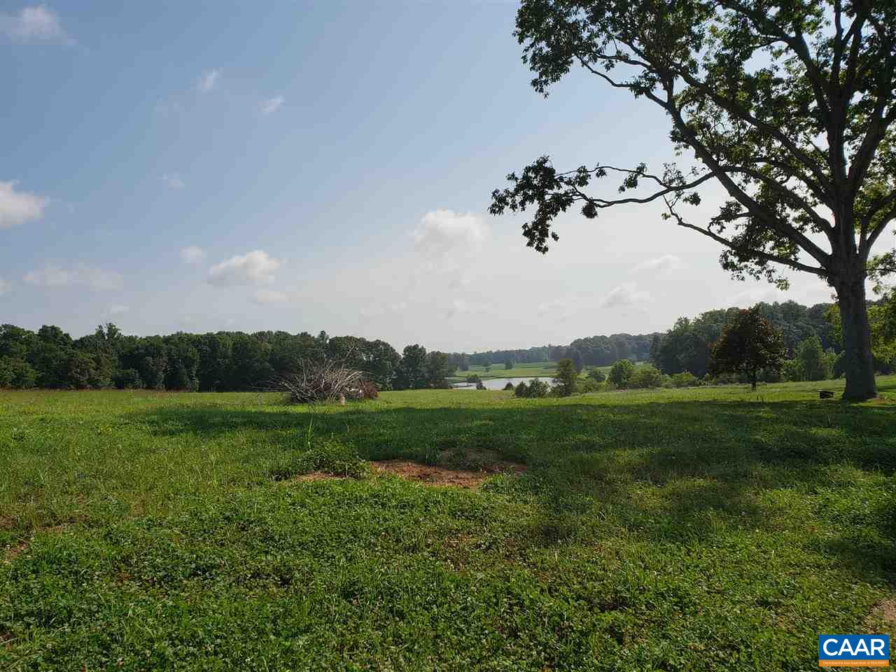 land for sale , MLS #580379, 2970 Haden Martin Rd