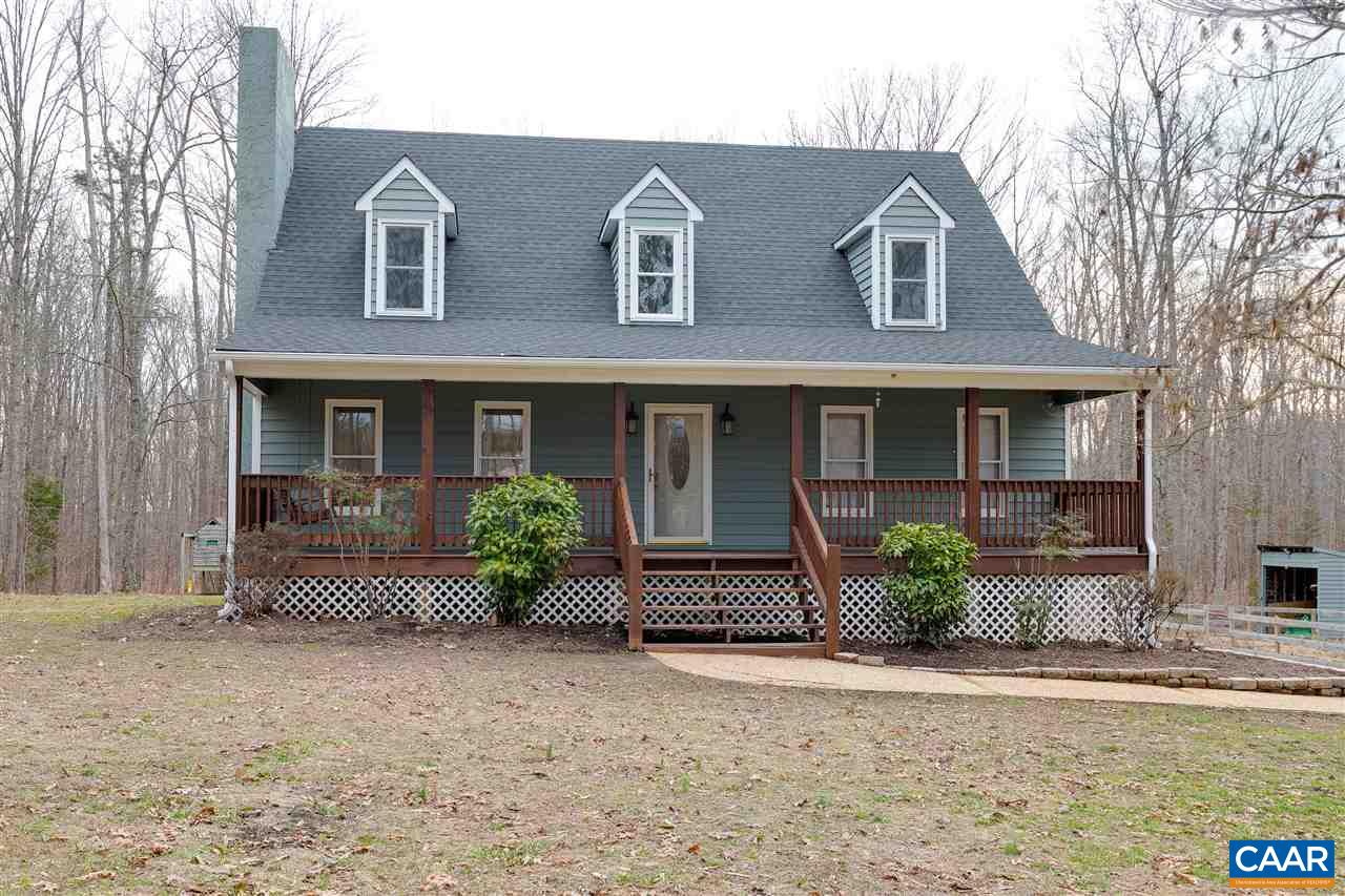 home for sale , MLS #580582, 186 Jennings Rd