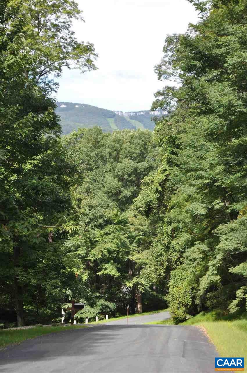 land for sale , MLS #581227, 631 Far Knob Climb