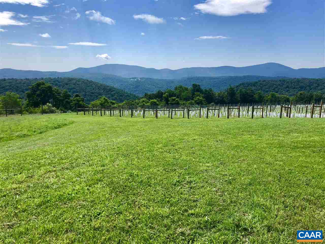 land for sale , MLS #581244, 24967 Blue Ridge Pkwy