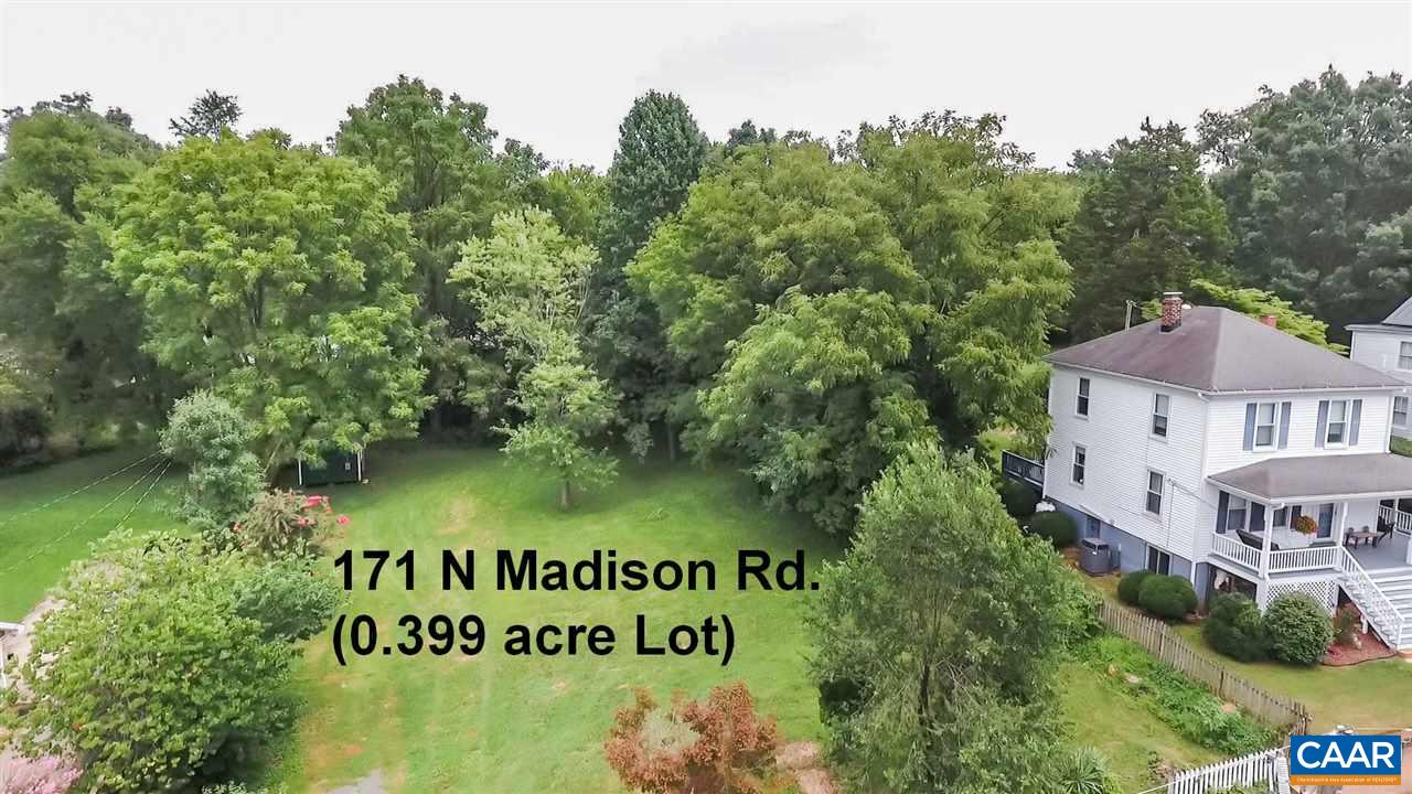 land for sale , MLS #581561, 171 Madison St