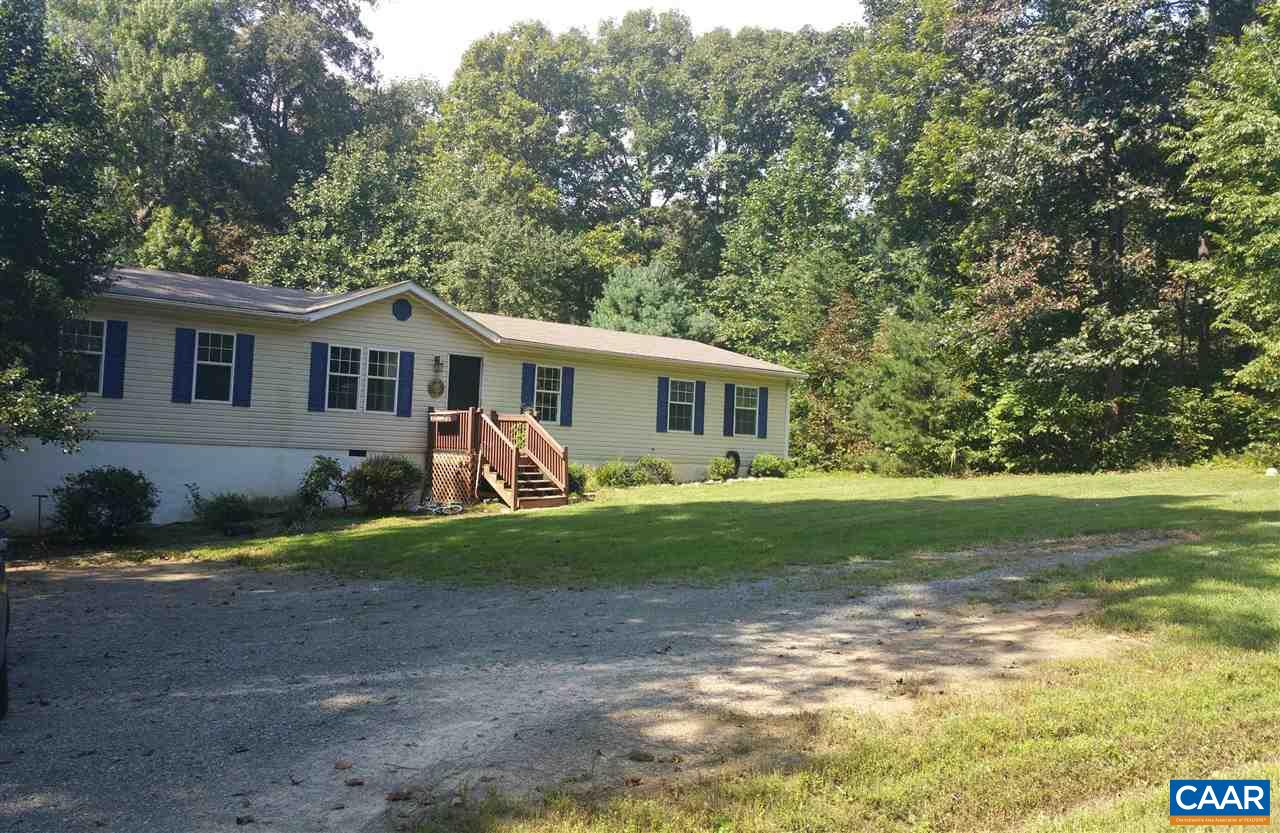 home for sale , MLS #581634, 915 Rippin Run Rd