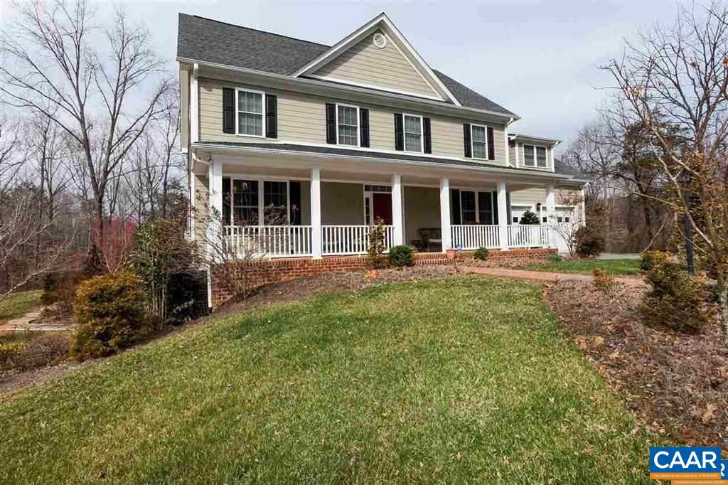 home for sale , MLS #582044, 2156 Polo Grounds Rd
