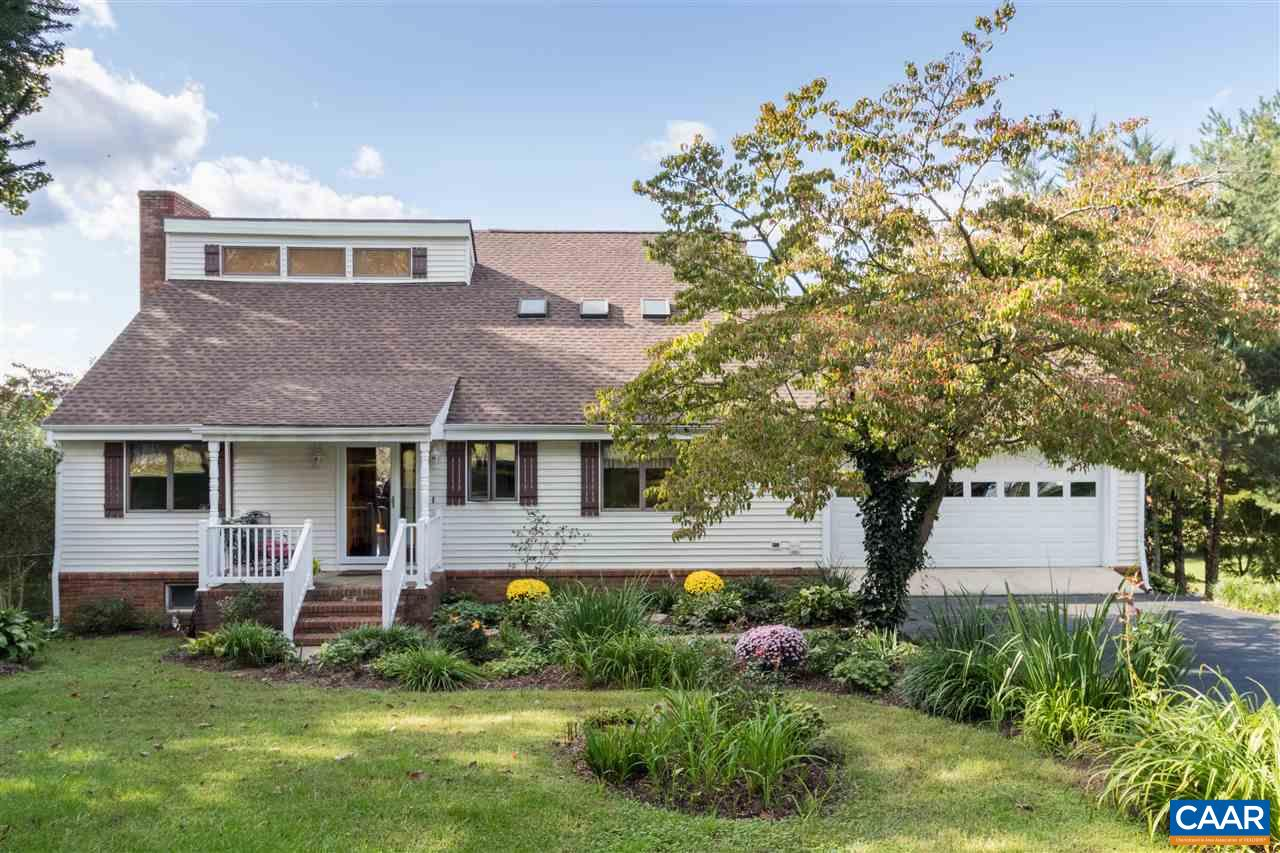 home for sale , MLS #582187, 1655 Swift Run Rd