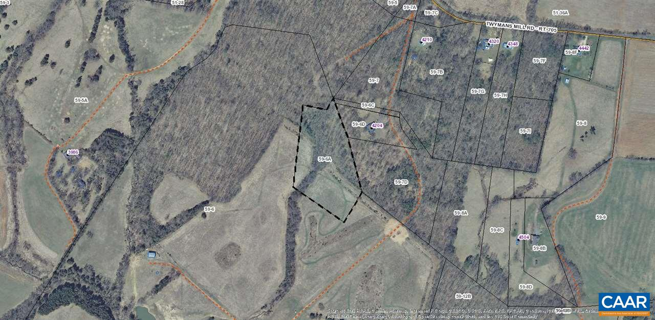 land for sale , MLS #582262, 0 Twymans Mill Rd