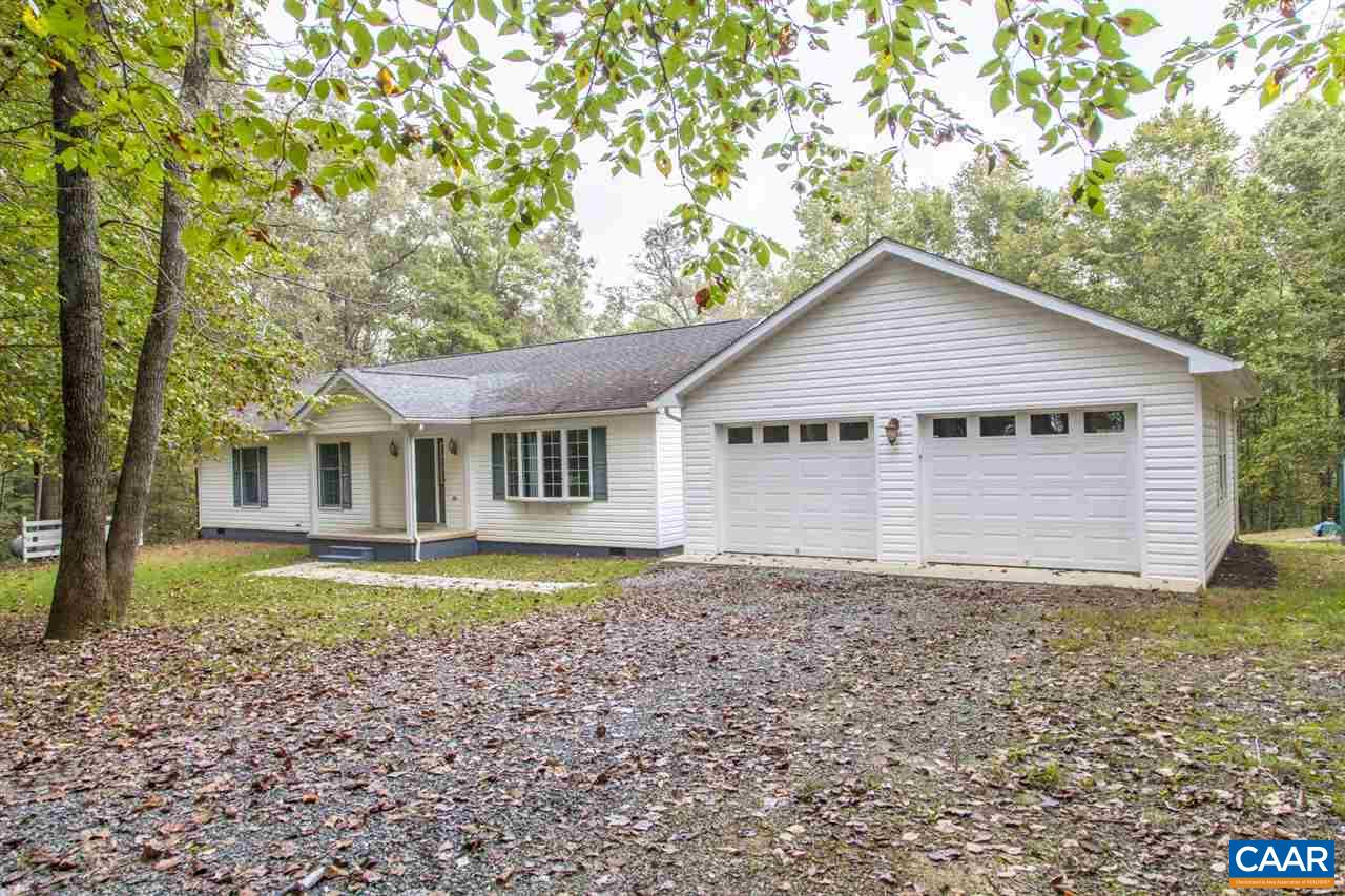 home for sale , MLS #582403, 5161 Scuffletown Rd