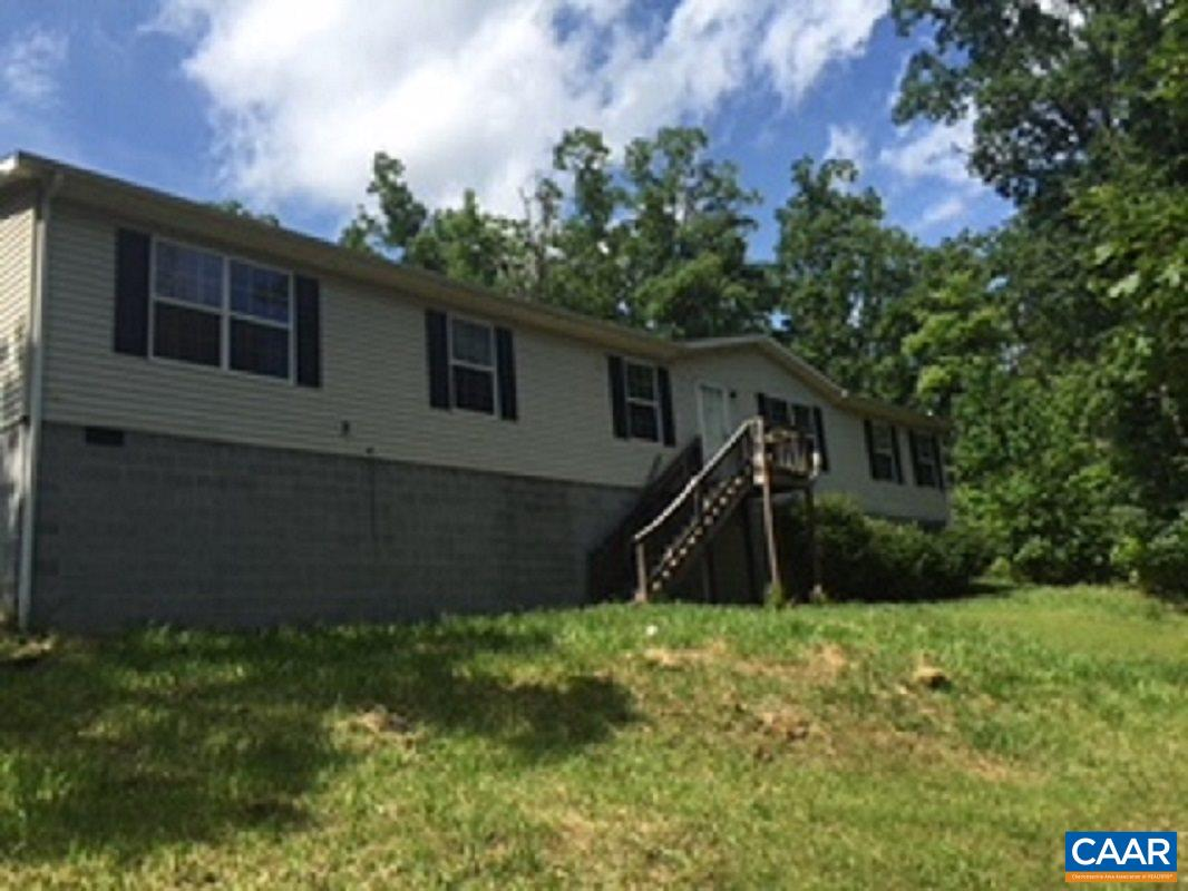 home for sale , MLS #582582, 465 Lonesome Pine Rd