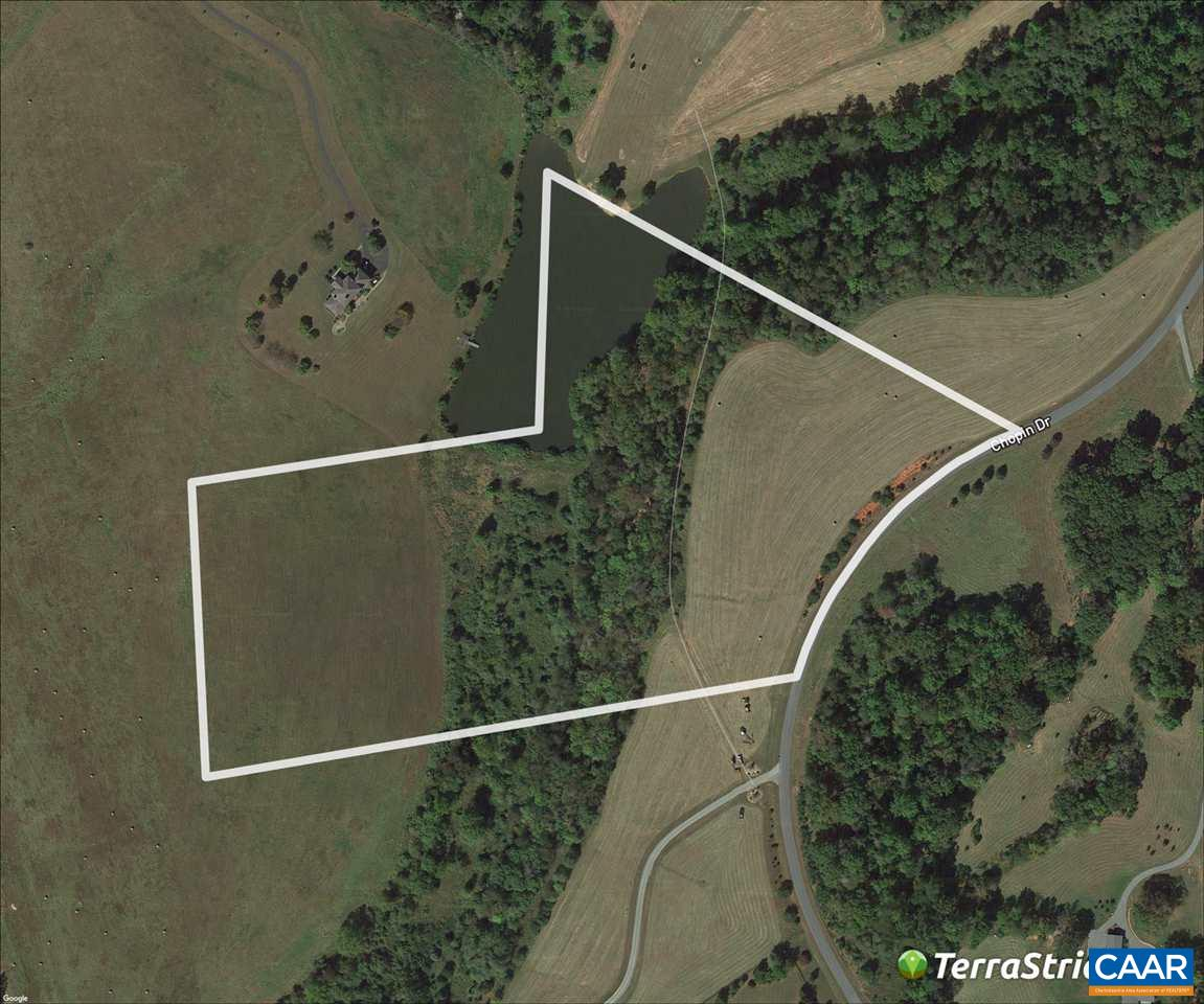 land for sale , MLS #583236,  Chopin Dr