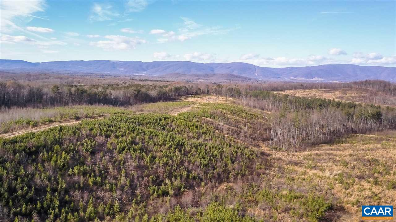 land for sale , MLS #584013, 0 Pounding Creek Rd