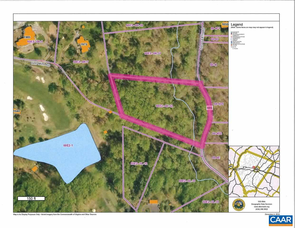 land for sale , MLS #584067, 3 Old Mill Rd