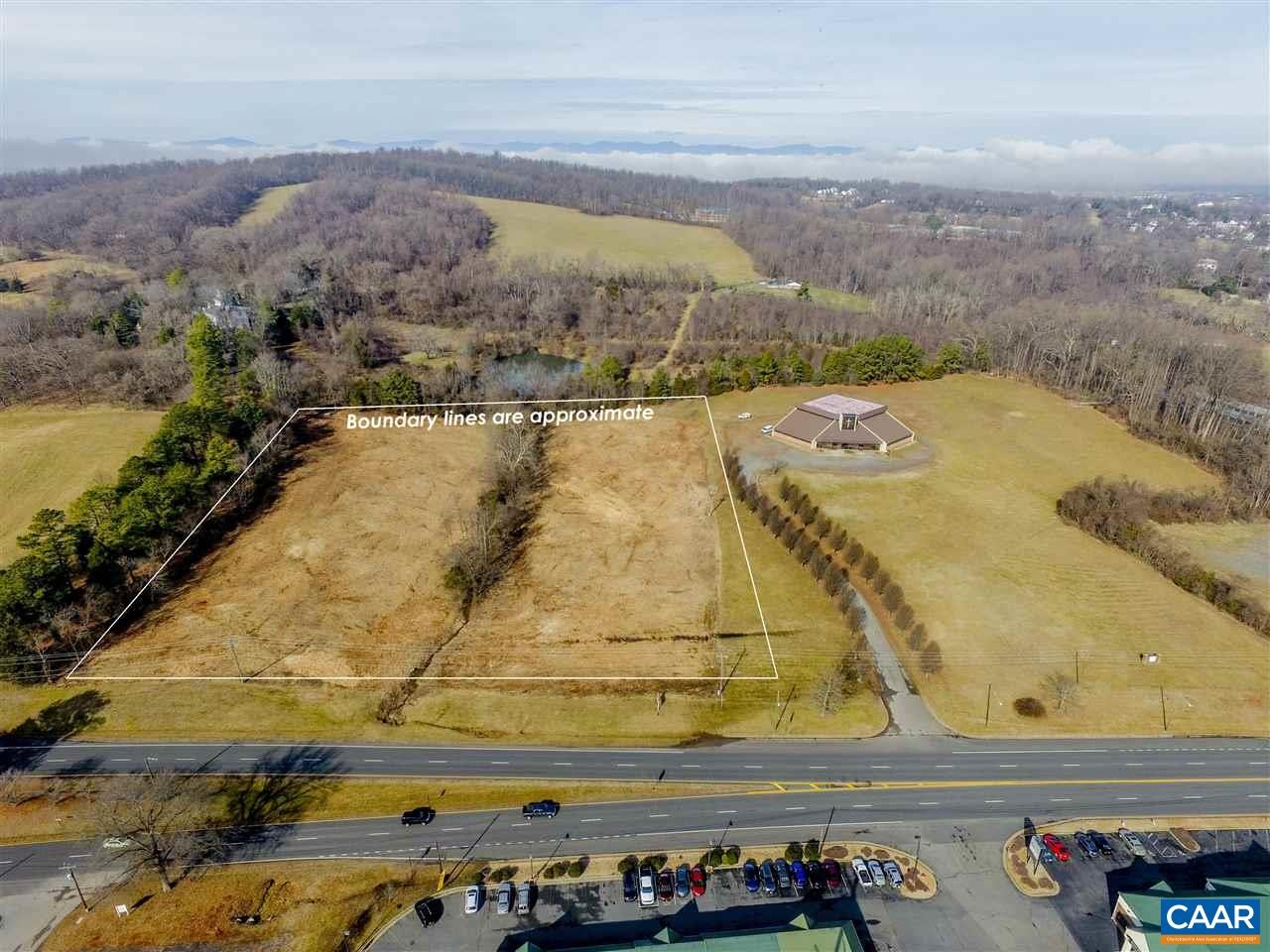 land for sale , MLS #585283, 0 James Madison Hwy