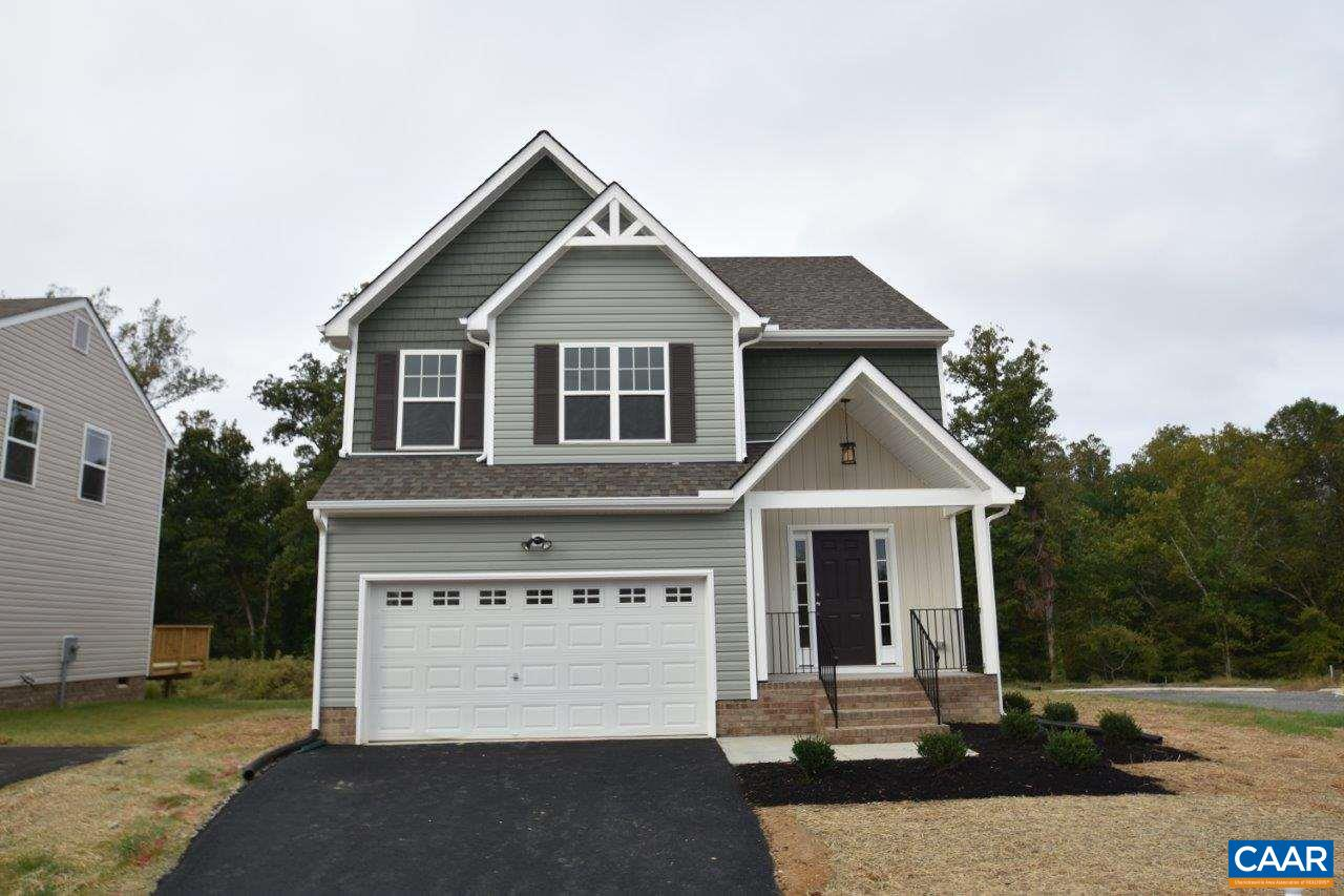 home for sale , MLS #585323, Lot 61 Reedy Creek Rd