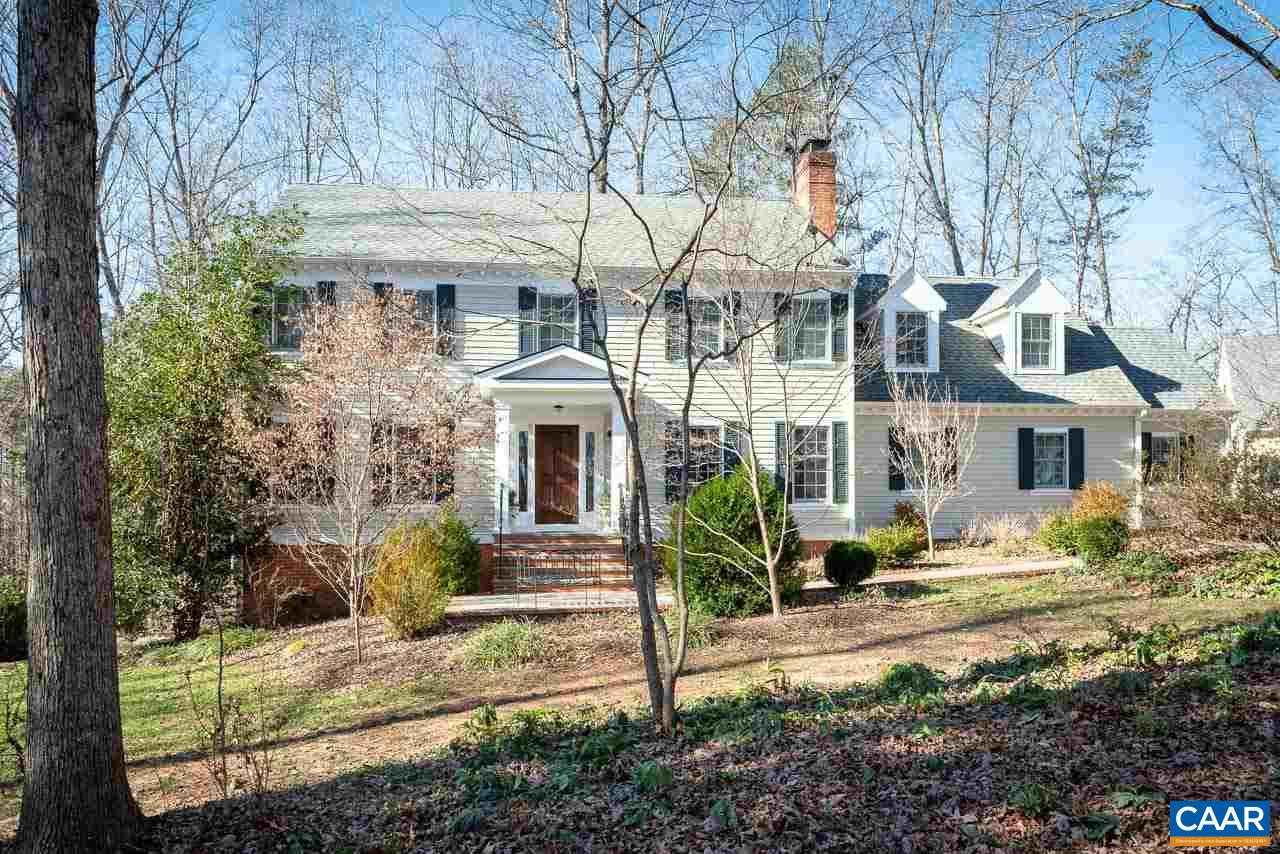 home for sale , MLS #585447, 2380 Mill Ridge Rd