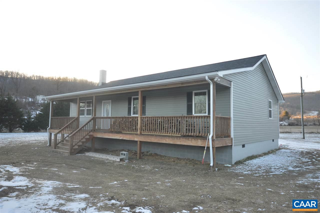 home for sale , MLS #585689, 3633 Middle River Rd