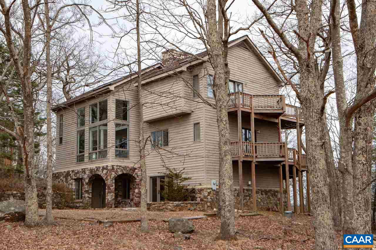 home for sale , MLS #585693, 1001 Devils Knob Loop