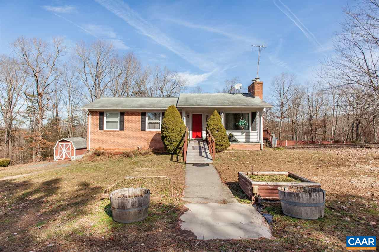 home for sale , MLS #585715, 4231 Rolling Rd