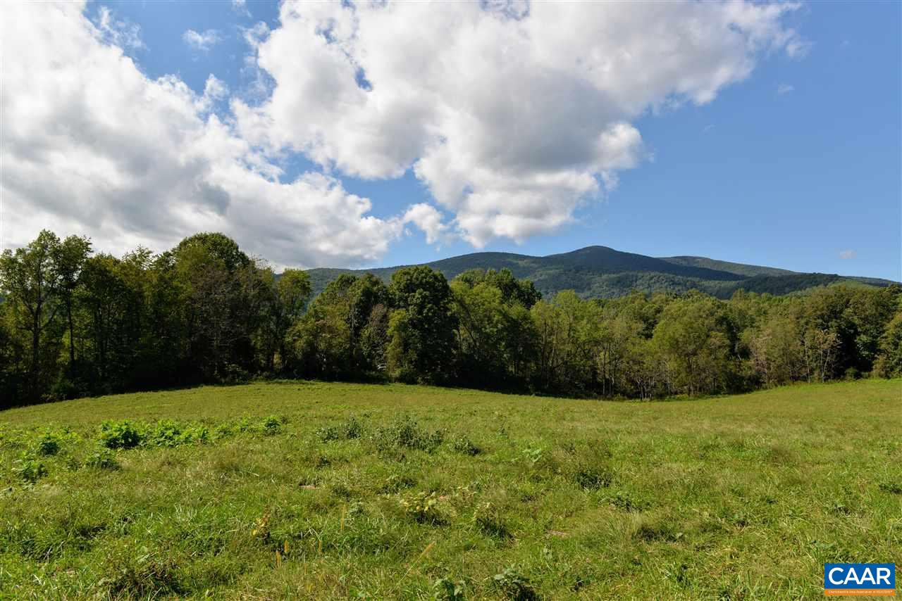 land for sale , MLS #585717, TBD Blundell Hollow Rd