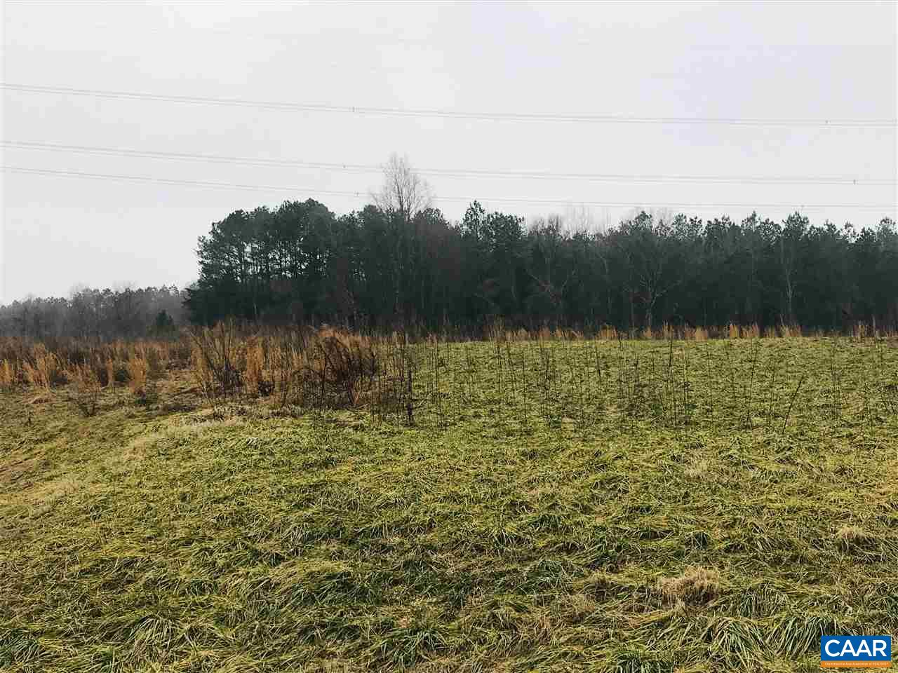 land for sale , MLS #585771, Lot 3 Irby Spring Rd