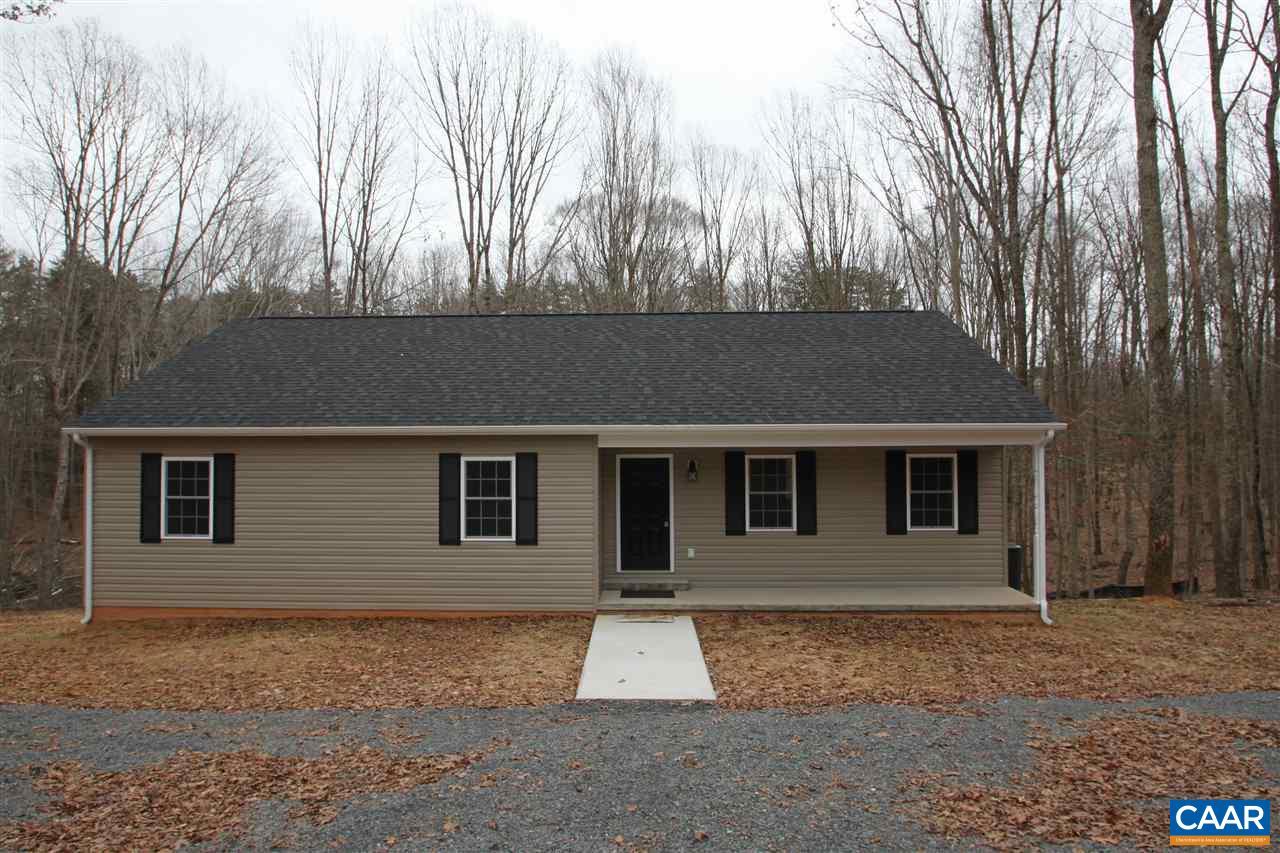 home for sale , MLS #585847, 22508 Berry Run Rd
