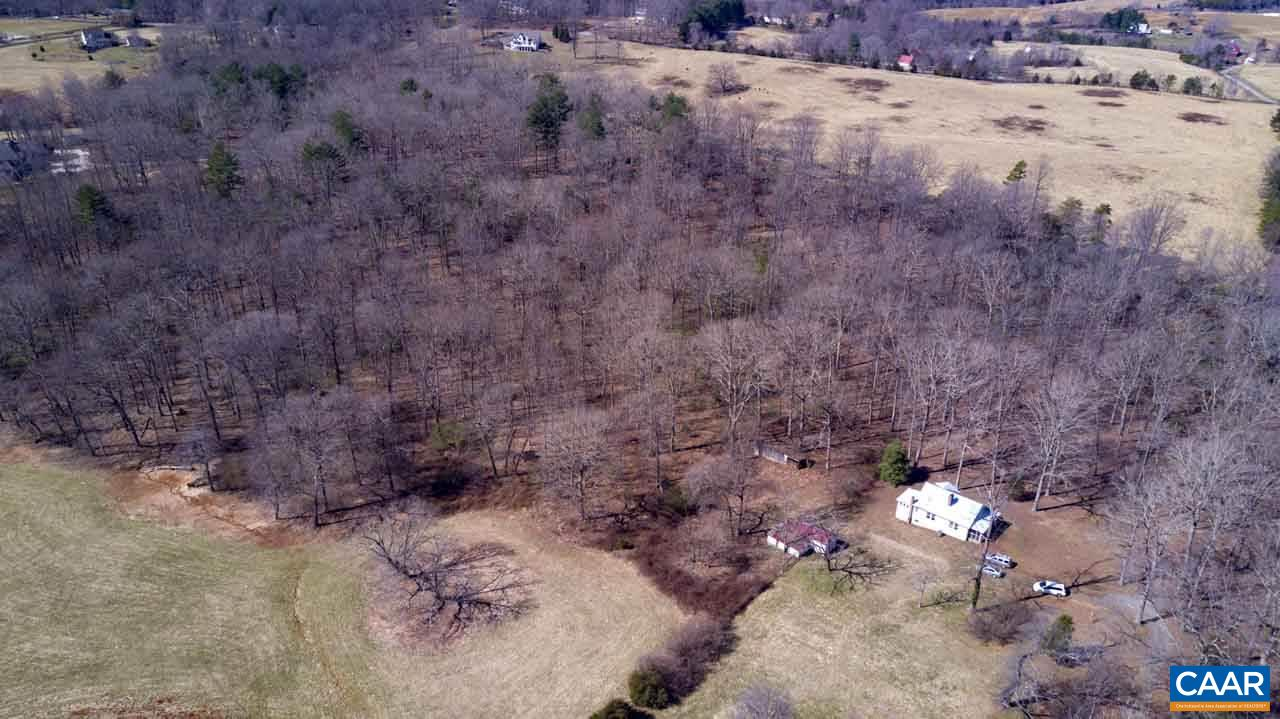 land for sale , MLS #586302, 1824 Red Hill Rd
