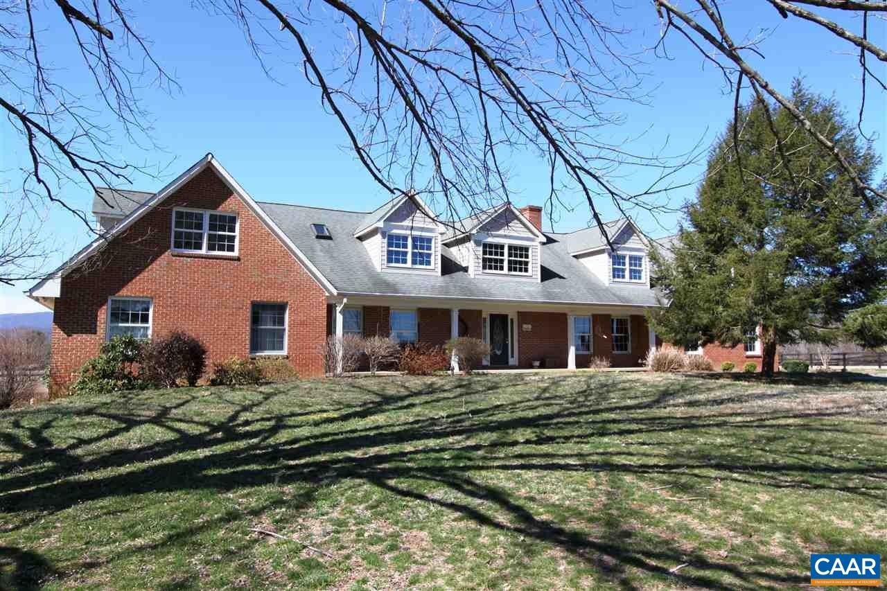 home for sale , MLS #587197, 2146 Browns Gap Tpke