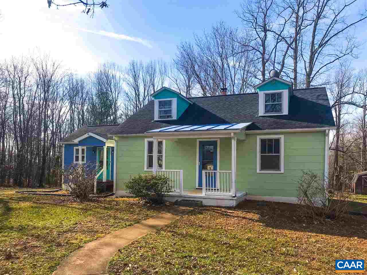 home for sale , MLS #587602, 3040 Fredericksburg Rd