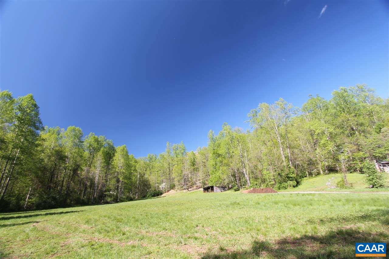 land for sale , MLS #587861, 2704 Poorhouse Rd